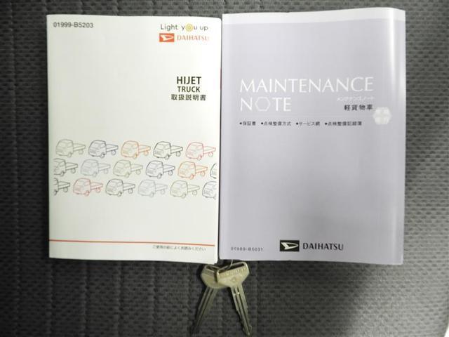 スタンダード 4WD マニュアル エアバック エアコン(19枚目)