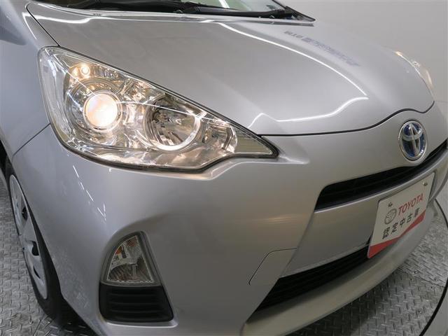 「トヨタ」「アクア」「コンパクトカー」「宮城県」の中古車15