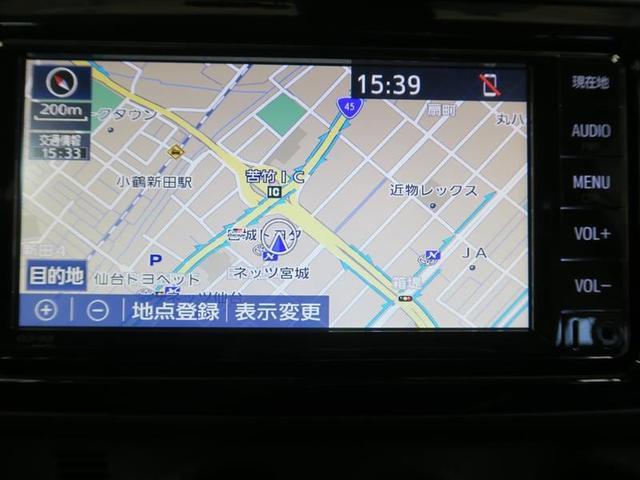 F セーフティーエディションIII メモリーナビ ワンセグ(5枚目)