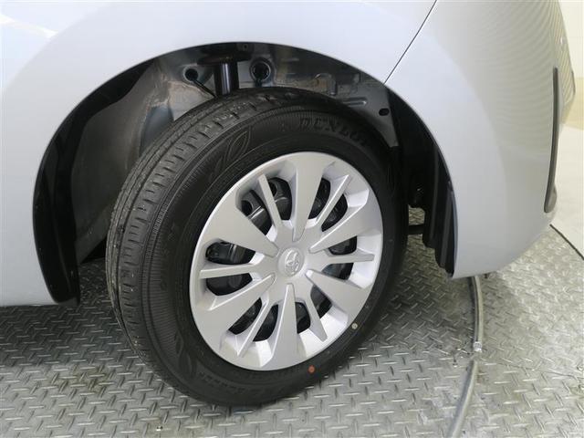 """トヨタ認定共有在庫車は、トヨタ自慢の""""まるごとクリン""""を施工!ボディーはもちろん、タイヤ・ホイールまで、ピッカピカ"""