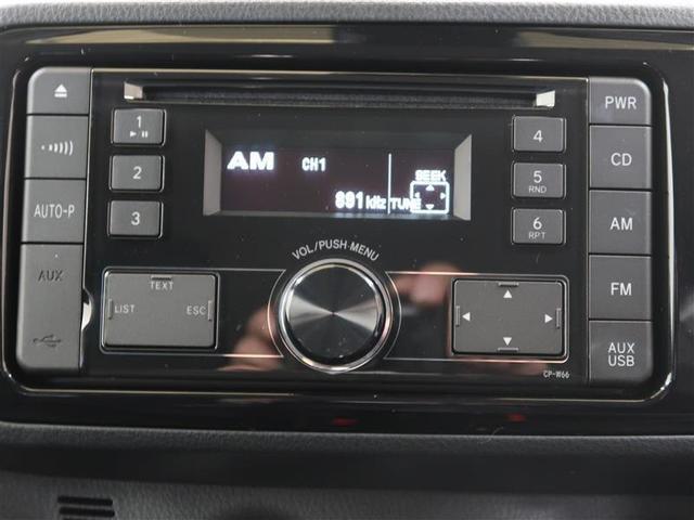 F セーフティーエディション ミュージックプレイヤー接続可 衝突被害軽減システム LEDヘッドランプ ワンオーナー 記録簿(5枚目)