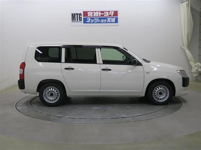 「トヨタ」「サクシード」「ステーションワゴン」「宮城県」の中古車7