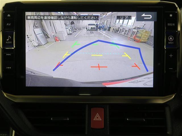Gi 4WD フルセグ メモリーナビ DVD再生 バックカメラ 衝突被害軽減システム ETC 両側電動スライド LEDヘッドランプ 乗車定員 7人  3列シート ワンオーナー 記録簿 アイドリングストップ(6枚目)