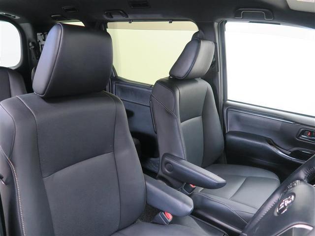 Gi 4WD フルセグ メモリーナビ DVD再生 バックカメラ 衝突被害軽減システム ETC 両側電動スライド LEDヘッドランプ 乗車定員 7人  3列シート ワンオーナー 記録簿 アイドリングストップ(8枚目)