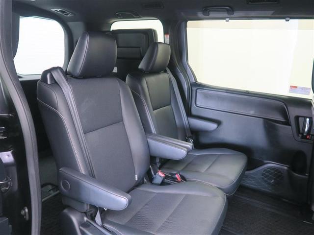 Gi 4WD フルセグ メモリーナビ DVD再生 バックカメラ 衝突被害軽減システム ETC 両側電動スライド LEDヘッドランプ 乗車定員 7人  3列シート ワンオーナー 記録簿 アイドリングストップ(9枚目)