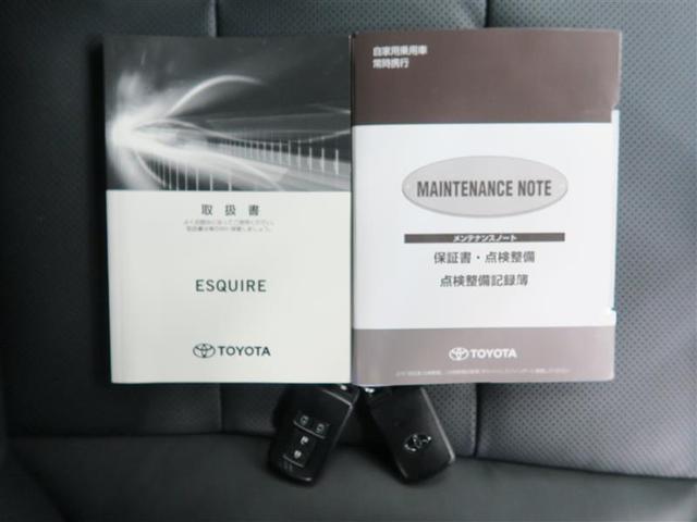 Gi 4WD フルセグ メモリーナビ DVD再生 バックカメラ 衝突被害軽減システム ETC 両側電動スライド LEDヘッドランプ 乗車定員 7人  3列シート ワンオーナー 記録簿 アイドリングストップ(19枚目)