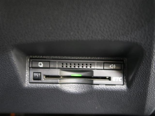 【ETC】すでに装備済  さらに当社では納車時にはセットアップ済にしておきますのでご安心ください♪ETCカードを挿入すればすぐに使用OK♪カードをお持ちでない方は当店にてお申込み頂けます