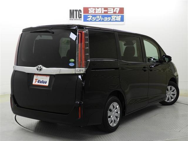 「トヨタ」「ノア」「ミニバン・ワンボックス」「宮城県」の中古車7