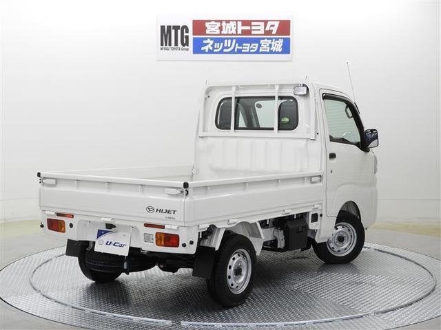 スタンダード 4WD 5MT(6枚目)