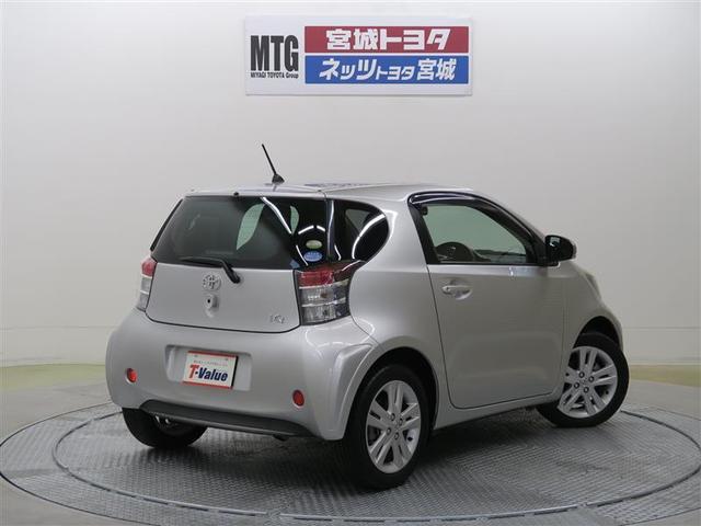 「トヨタ」「iQ」「コンパクトカー」「宮城県」の中古車7