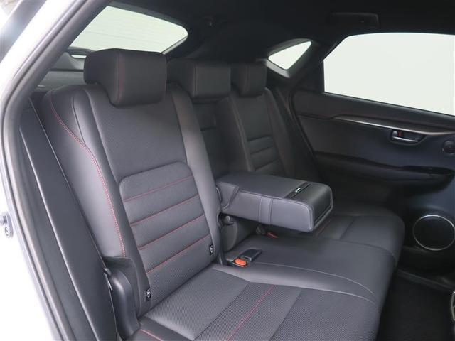 NX300h Fスポーツ 革シート 4WD フルセグ メモリーナビ DVD再生 ミュージックプレイヤー接続可 バックカメラ 衝突被害軽減システム ETC ドラレコ LEDヘッドランプ(10枚目)
