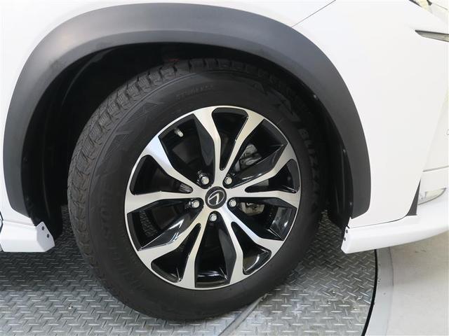 NX300h Fスポーツ 革シート 4WD フルセグ メモリーナビ DVD再生 ミュージックプレイヤー接続可 バックカメラ 衝突被害軽減システム ETC ドラレコ LEDヘッドランプ(18枚目)