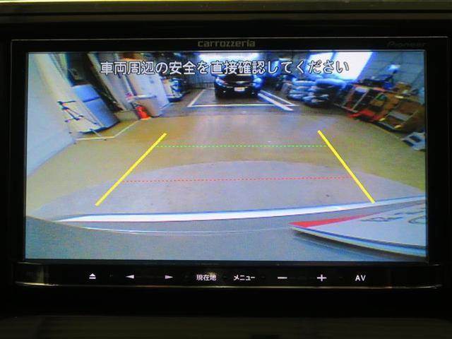 アエラス 4WD ワンセグ メモリーナビ バックカメラ ETC 両側電動スライド HIDヘッドライト 乗車定員8人 3列シート フルエアロ(6枚目)