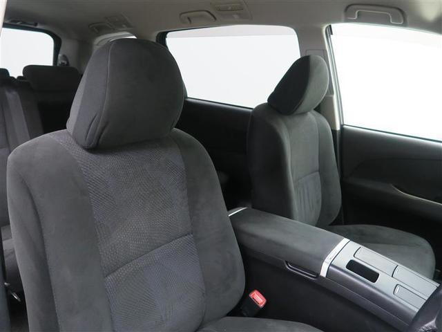 アエラス 4WD ワンセグ メモリーナビ バックカメラ ETC 両側電動スライド HIDヘッドライト 乗車定員8人 3列シート フルエアロ(8枚目)