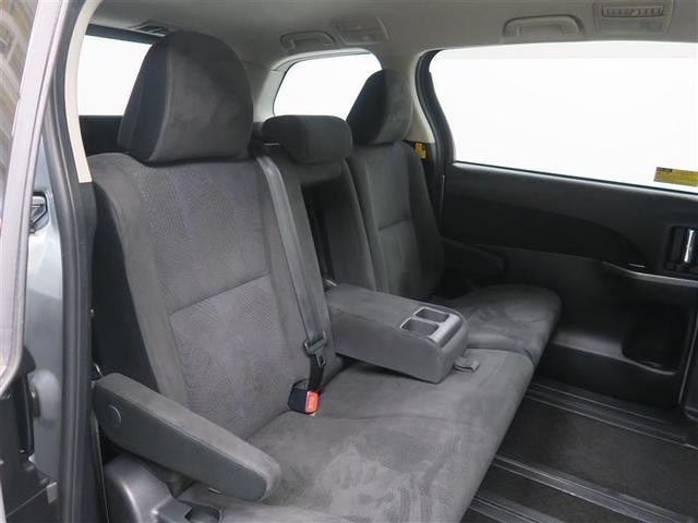 アエラス 4WD ワンセグ メモリーナビ バックカメラ ETC 両側電動スライド HIDヘッドライト 乗車定員8人 3列シート フルエアロ(9枚目)