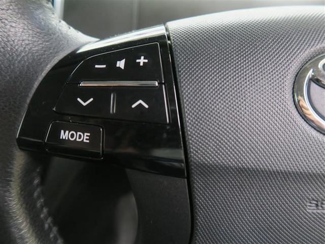 アエラス 4WD ワンセグ メモリーナビ バックカメラ ETC 両側電動スライド HIDヘッドライト 乗車定員8人 3列シート フルエアロ(12枚目)