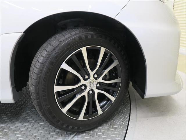 アエラス 4WD ワンセグ メモリーナビ バックカメラ ETC 両側電動スライド HIDヘッドライト 乗車定員8人 3列シート フルエアロ(18枚目)
