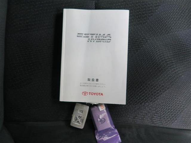 アエラス 4WD ワンセグ メモリーナビ バックカメラ ETC 両側電動スライド HIDヘッドライト 乗車定員8人 3列シート フルエアロ(19枚目)