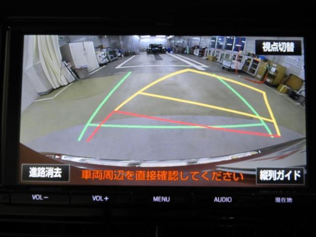 アエラス スマート 両側電動スライドドア バックモニター(6枚目)