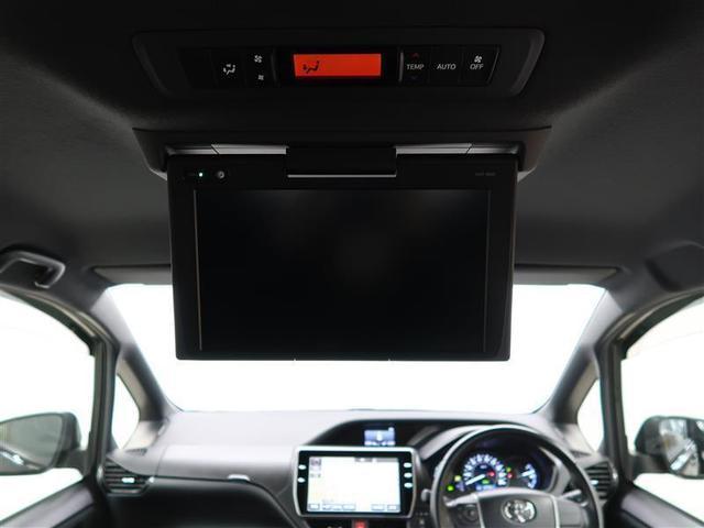 ZS フルセグ DVD再生 後席モニター バックカメラ 衝突被害軽減システム ETC 両側電動スライド LEDヘッドランプ 乗車定員7人 3列シート ワンオーナー 記録簿(11枚目)