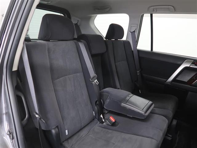 TZ 4WD フルセグ DVD再生 バックカメラ ETC LEDヘッドランプ 乗車定員7人 3列シート ワンオーナー 記録簿(8枚目)