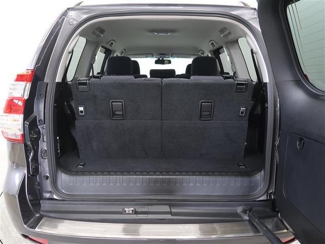 TZ 4WD フルセグ DVD再生 バックカメラ ETC LEDヘッドランプ 乗車定員7人 3列シート ワンオーナー 記録簿(14枚目)