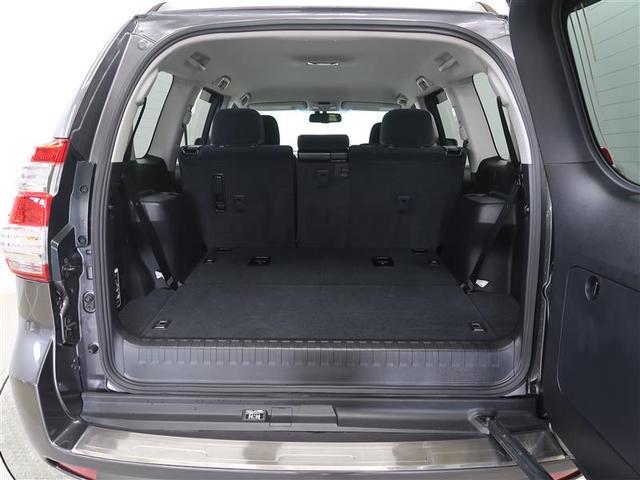 TZ 4WD フルセグ DVD再生 バックカメラ ETC LEDヘッドランプ 乗車定員7人 3列シート ワンオーナー 記録簿(15枚目)