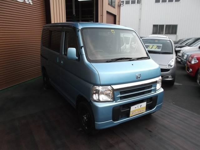 M 4WD キーレス 純正CD(3枚目)