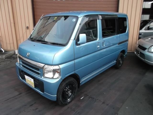 M 4WD キーレス 純正CD(5枚目)