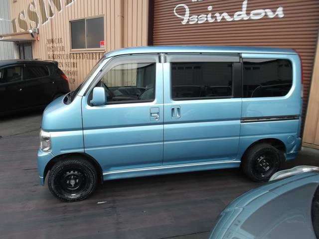 M 4WD キーレス 純正CD(6枚目)