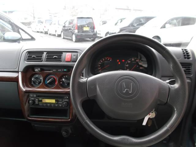 M 4WD キーレス 純正CD(10枚目)