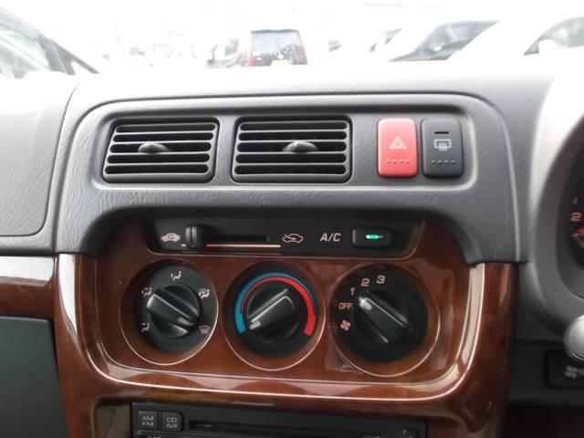 M 4WD キーレス 純正CD(11枚目)