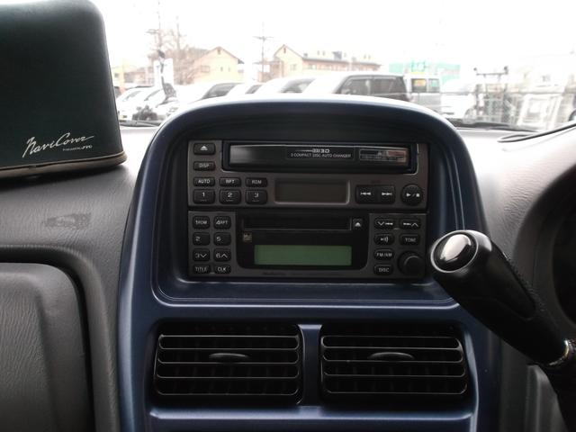 RSリミテッド 4WD スーパーチャージャー(13枚目)