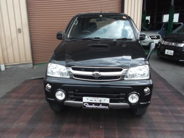 L 4WD ターボ キーレス CD 純正アルミ(2枚目)