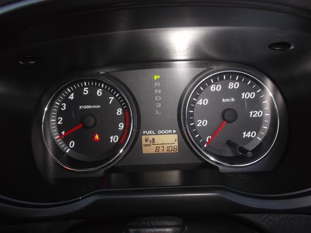 L 4WD ターボ キーレス CD 純正アルミ(9枚目)
