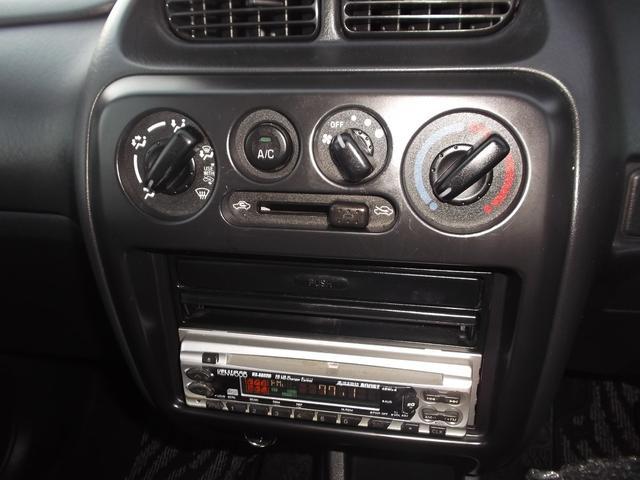 L 4WD ターボ キーレス CD 純正アルミ(10枚目)