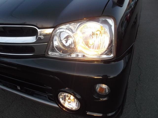 L 4WD ターボ キーレス CD 純正アルミ(19枚目)
