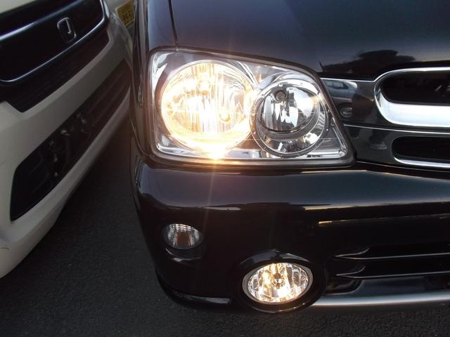 L 4WD ターボ キーレス CD 純正アルミ(20枚目)