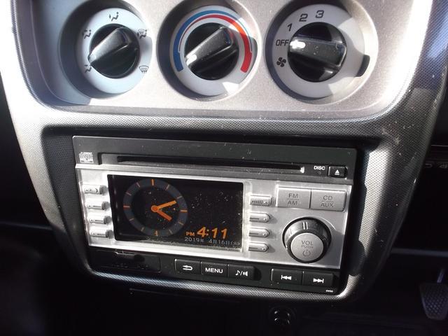 G 4WD バックカメラオーディオ キーレス ETC(10枚目)