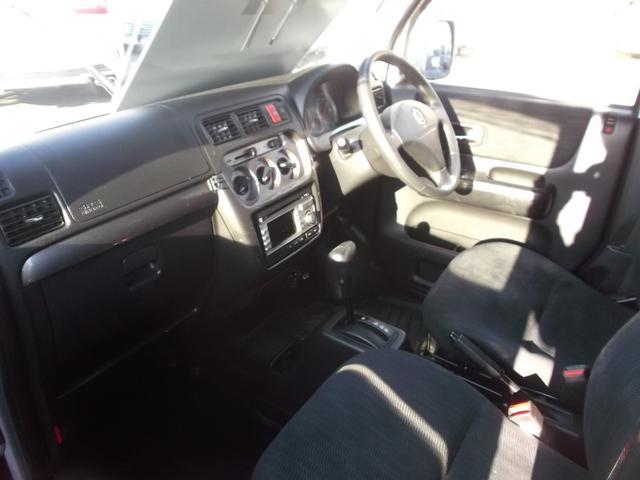 G 4WD バックカメラオーディオ キーレス ETC(20枚目)