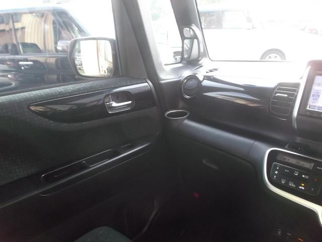 G 車いす仕様車 4WD 純正ナビTV ETC パワスラドア(6枚目)
