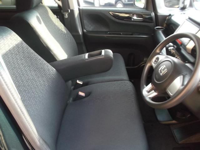 G 車いす仕様車 4WD 純正ナビTV ETC パワスラドア(10枚目)