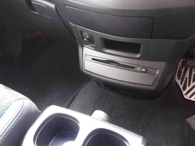 アブソルート サンルーフ 純正HDDナビ 4WD(6枚目)
