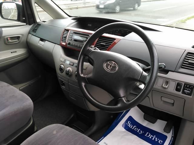 トヨタ ノア X Gセレクション ワンオーナー車 純正フォグ 社外アルミ付