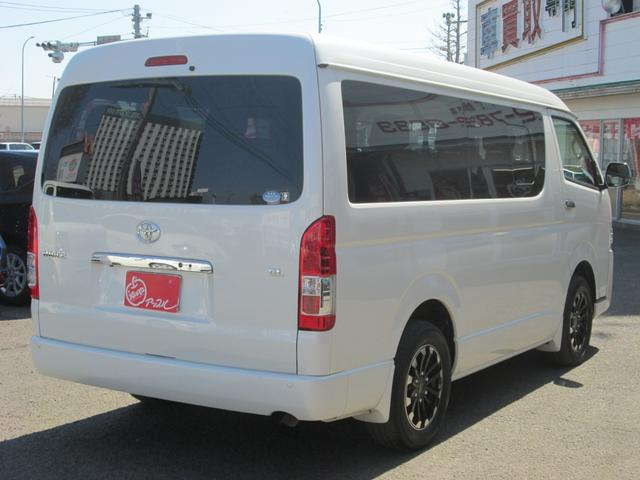 GL 4WD LEDヘッドライト Bru-ray対応9型ナビ(6枚目)