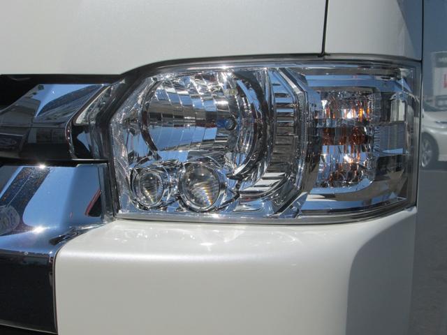 GL 4WD LEDヘッドライト Bru-ray対応9型ナビ(10枚目)