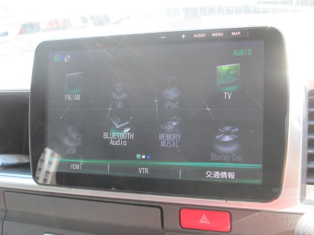 GL 4WD LEDヘッドライト Bru-ray対応9型ナビ(20枚目)