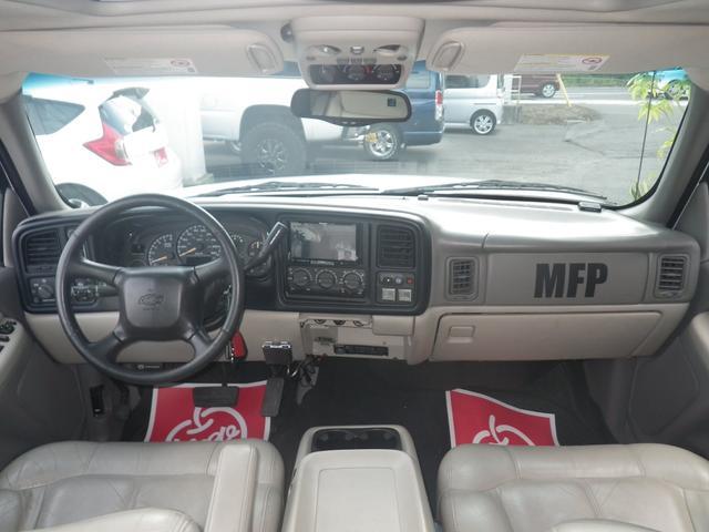 「シボレー」「シボレー サバーバン」「SUV・クロカン」「福島県」の中古車7