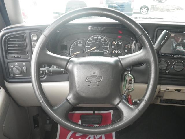 「シボレー」「シボレー サバーバン」「SUV・クロカン」「福島県」の中古車8