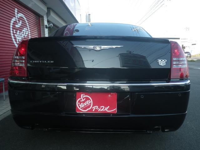 「クライスラー」「クライスラー 300C」「セダン」「福島県」の中古車3